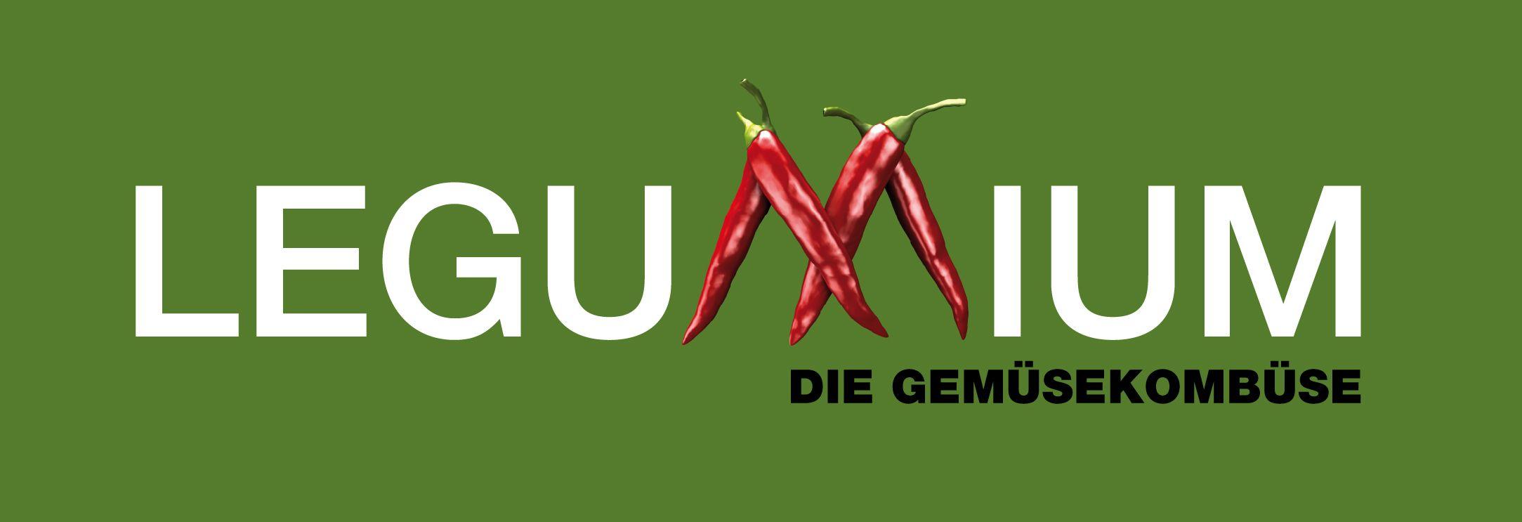 Legumium Logo Grün
